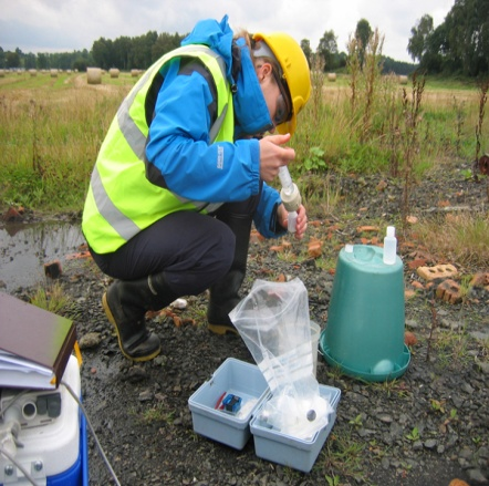 Groundbreaking Research Offers New Approach to Monitor Groundwater Resources in Ohio