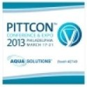 AQUA SOLUTIONS to exhibit at Pittcon 2013