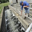 Southwest Clean Water Plant Initiates City Wastewater Treatment